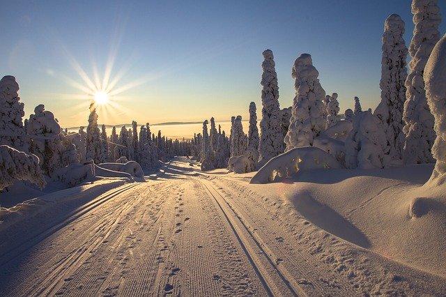 フィンランドの誤報について