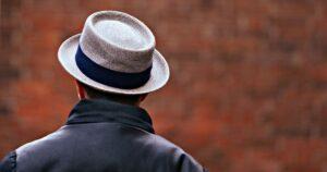 思い出になる帽子