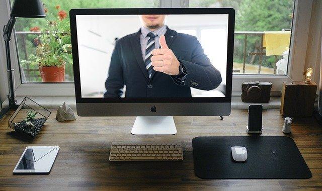オンライン商談力を鍛える