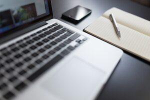 ブログ・SNSは自分という人間を知ってもらう有効なツール