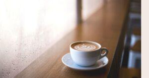 チャコールバターコーヒー良いポイント
