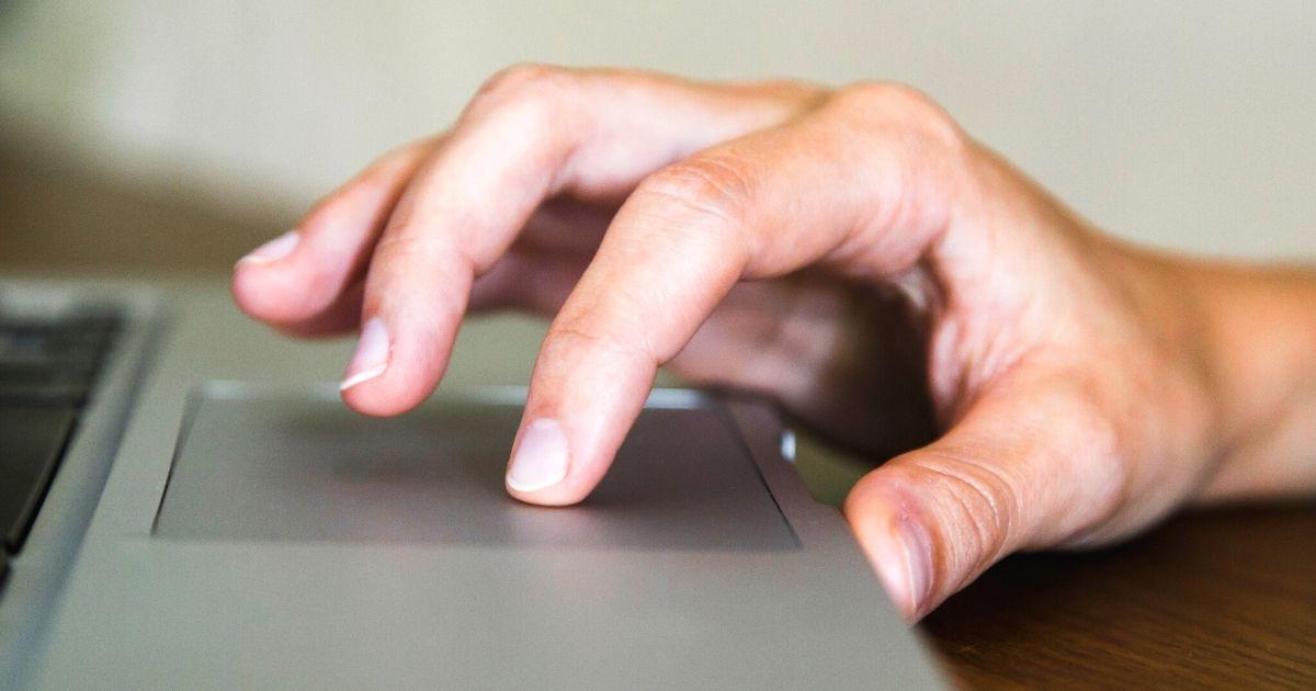 トラックパッドで指が痛い時に試したい便利アイテム3選