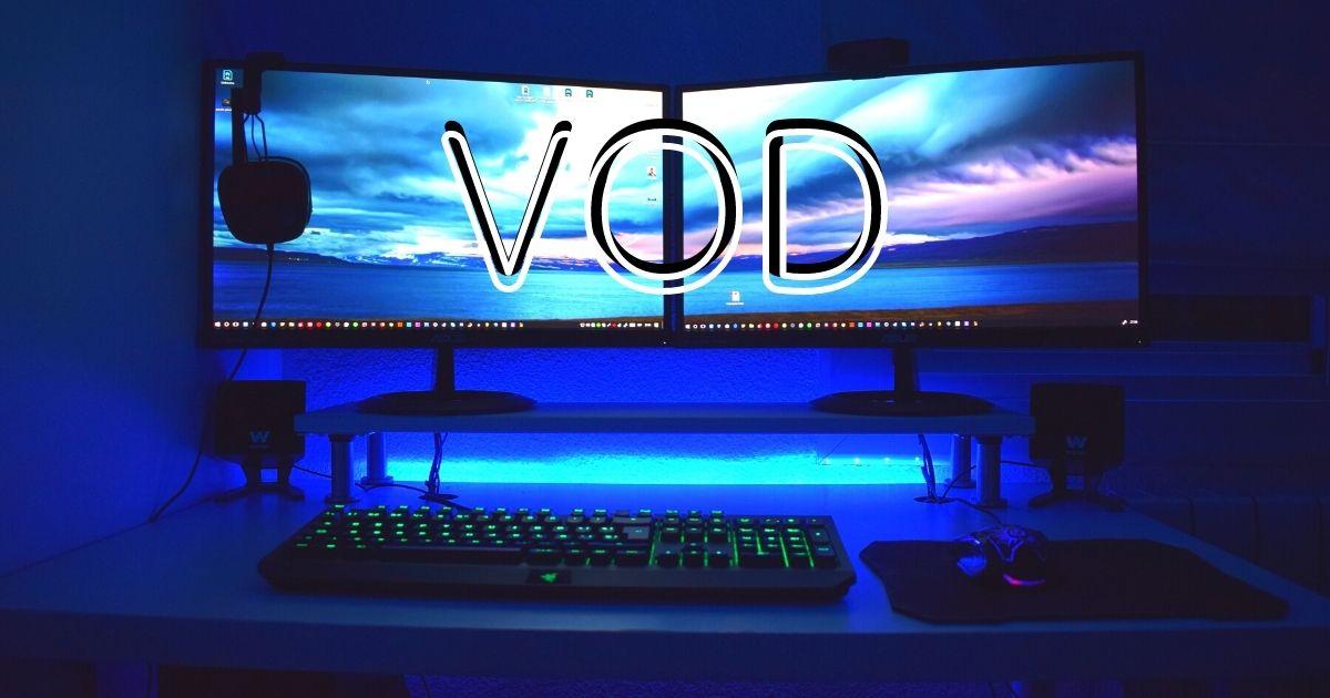 【徹底比較】動画配信サービス(VOD)使ってよかったランキングベスト5