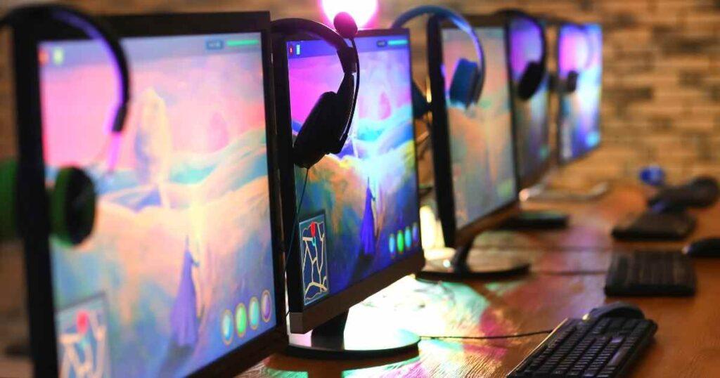 PS5に合うゲーミングモニターの選び方