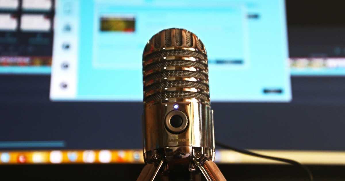 音声配信におすすめしたいマイク5選|口コミ含む