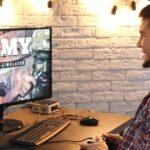 【2021年版】PS5におすすめゲーミングモニター5選|選び方も解説