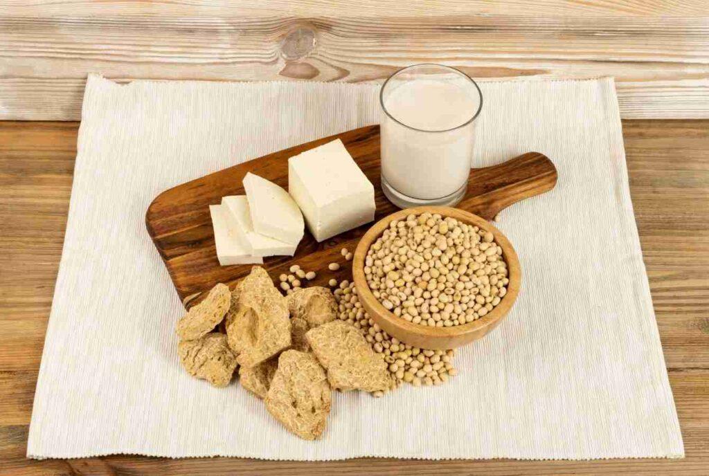 大豆ミートにはどんな種類があるの?